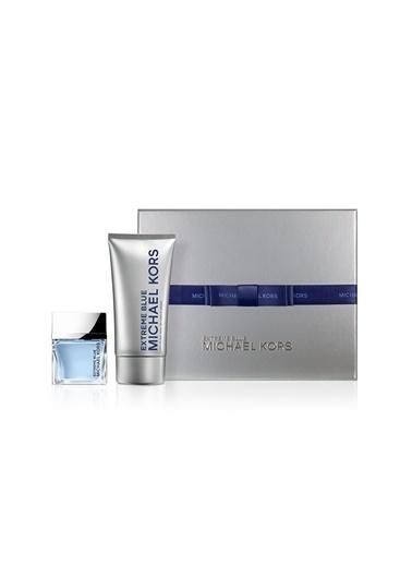 Michael Kors Extreme Blue 2 Parça 70 Ml Holiday Parfüm Set Renksiz